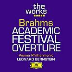 Wiener Philharmoniker Brahms: Academic Festival Overture (Single)