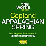 Los Angeles Philharmonic Orchestra Copland: Appalachian Spring
