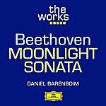 "Daniel Barenboim Beethoven: Piano Sonata In C Sharp Minor, Op. 27 No,2 ""moonlight"""