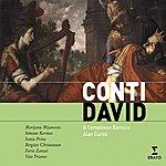 Alan Curtis Conti: David
