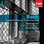Andrei Gavrilov Bach - Keyboard Concertos