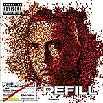 Eminem Relapse: Refill (Parental Advisory)