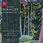 David Zinman Mahler: Symphony No. 7