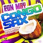 Ron May Congo Sax