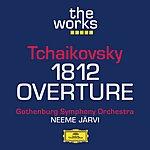 """Gothenburg Symphony Orchestra Tchaikovsky; """"1812"""" Overture"""