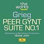 Gothenburg Symphony Orchestra Grieg: Peer Gynt-Suite No. 1