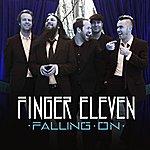 Finger Eleven Falling On (3-Track Single)