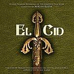 City Of Prague Philharmonic Orchestra El Cid