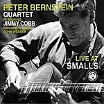 Peter Bernstein The Peter Bernstein Quartet: Live At Smalls