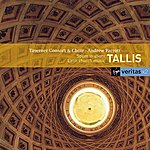 Andrew Parrott Tallis: Latin Church Music