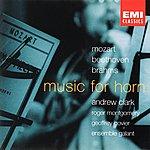 Andrew Clark Music For Horn