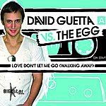 The Egg Love Don't Let Me Go (Walking Away)(4-Track Maxi-Single)