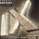 Josh Riptide 090909 - EP (Parental Advisory)