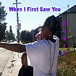 Money When I First Saw You - Single