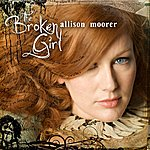 Allison Moorer The Broken Girl (2-Track Single)