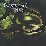 Evanescence Anywhere But Home (Live)