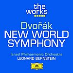 """Israel Philharmonic Orchestra Dvoràk: Symphony No. 9 In E Minor """"from The New World"""""""