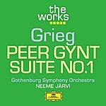 Gothenburg Symphony Orchestra Grieg: Peer Gynt, Suite No. 1