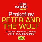 Sting Prokofiev: Peter And The Wolf