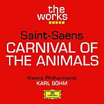 Alfons Kontarsky Saint-Saens: Carnival Of The Animals