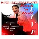 David Alexandre Winter Live Rock 'n Roll