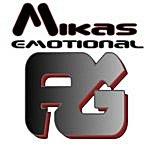 Mikas Mikas Present Emotional (Mixed)