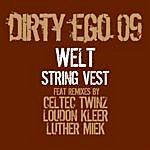 Welt String Vest