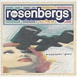 The Rosenbergs Mission: You