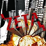 Zeta Zeta - Zeta Cd2 - The Remixes