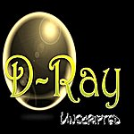 D. Ray D-Ray Unscripted