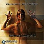 DJ Dave Room Service - Single