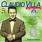 Claudio Villa La Prime Canzoni Vol.4