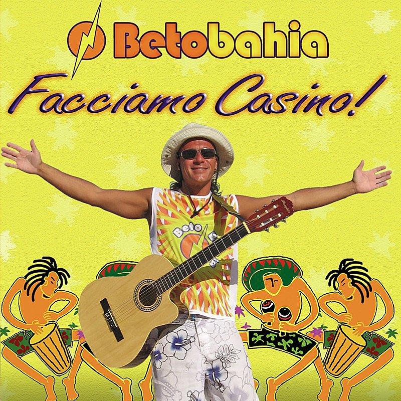 Cover Art: Facciamo Casino