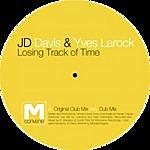 JD Davis Loosing Track Of Time