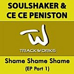 Soul Shaker Shame Shame Shame (EP Part 1)