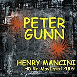 Henry Mancini The Music From Peter Gunn - Hd Re-Mastered 2009