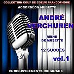 André Verchuren Accordéon Musette, Vol.1