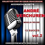 André Verchuren Accordéon Musette, Vol.2
