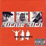 Richie Rich Nixon Pryor Roundtree (Parental Advisory)