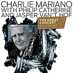 Charlie Mariano The Great Concert