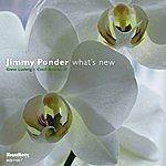 Jimmy Ponder What's New