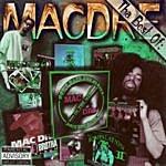 Mac Dre The Best Of Mac Dre (Parental Advisory)
