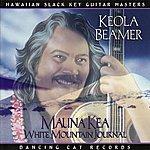 Keola Beamer Mauna Kea - White Mountain Journal
