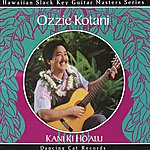 Ozzie Kotani Kani Kī Hō'alu