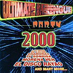 Max Ultimate Merengue Party 2000