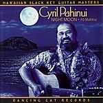 Cyril Pahinui Night Moon - Pō Mahina