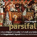 Wolfgang Windgassen Wagner: Parsifal