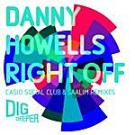 Danny Howells Right Off