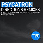 Psycatron Directions (2-Track Single)