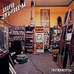 Shafiq Husayn Shafiq En' A-Free-Ka - Instrumental